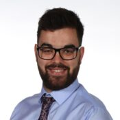 Mr. Ashley McIlwaine - KS2 Teacher, SENDco, Physical Education