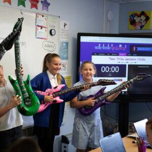 Holly Primary School 13