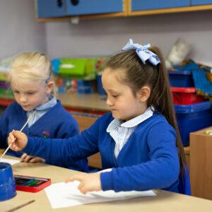 Holly Primary School 173