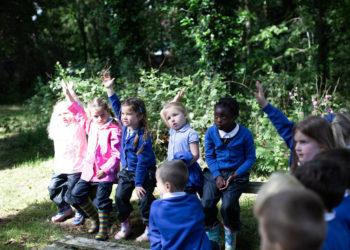 Holly Primary School 180