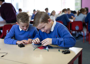 Holly Primary School 25