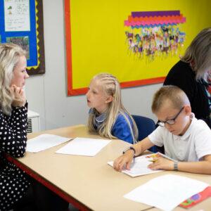 Holly Primary School 53