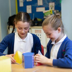 Holly Primary School 57