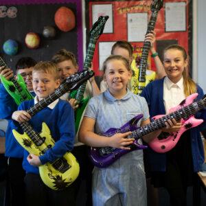 Holly Primary School 6