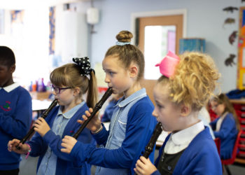 Holly Primary School 61