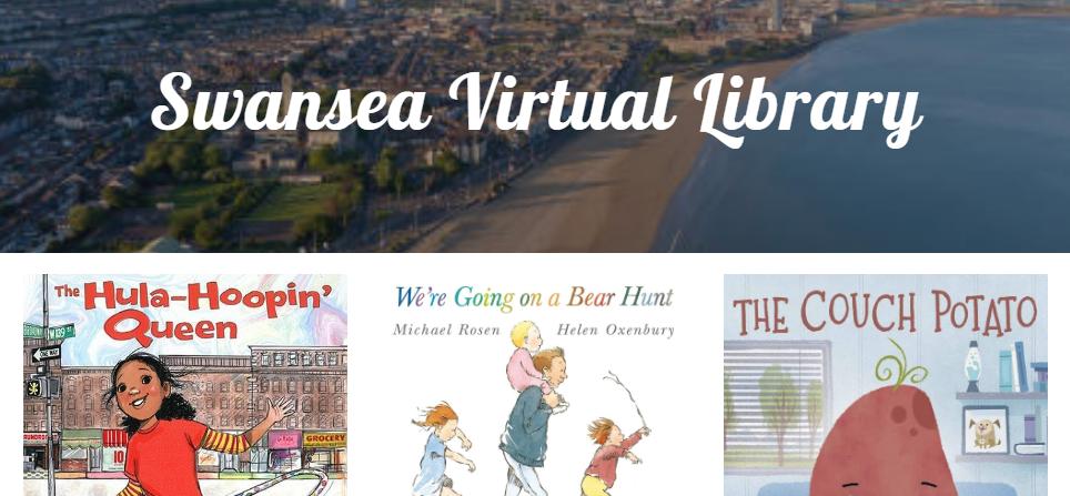 swansea virtual library